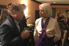 Mark Silverstein & Wendy Phillips